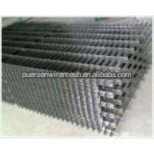 welded wire mesh sheet panel