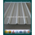 PPGI corrugated sheet for roofing sheet