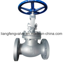 Globe Valve, Flangeed Ends, ANSI / Amse
