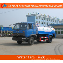 15 Cbm 2axles Water Tank Truck