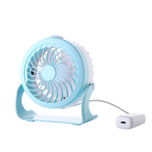 Standing Best USB Desk Portable Small Fan Cooling