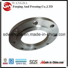 ANSI Standard Class ASTM A105 Slip on Carbon Steel Flange