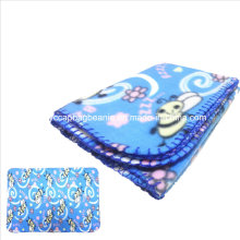 Cheap Children Print Polar Fleece Blanket