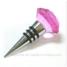 Metal Wine Bottle Stopper