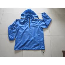 Men′s Windbreaker Jacket / Windproof Breathable Jacket