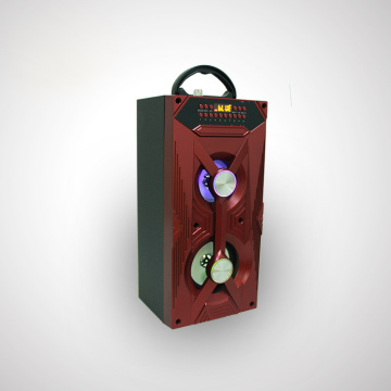 Karaoke Bluetooth Power Altavoz digital