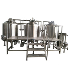 2bbl 3bbl 5bbl 10bbl beer brewery equipment small beer brewing systems