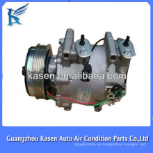 ORIGINAL SANDEN compresor de aire acondicionado para JAZZ
