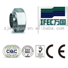 Union sanitaire en acier inoxydable 3A (IFEC-SU100001)