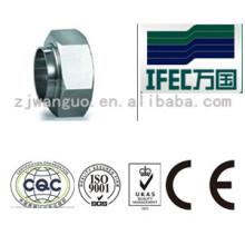 União sanitária de aço inoxidável 3A (IFEC-SU100001)