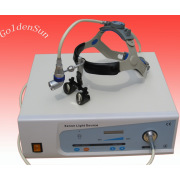 Surgical Medical Operating Light Lamp Magnifying Glass