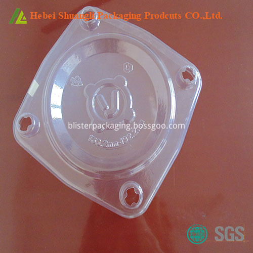 plastic Electronic Packaging