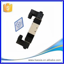 Venta caliente de la válvula de solenoide de la válvula de solenoide 5/3 de la serie 220v ac