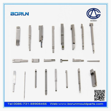 Core pin for mold insert