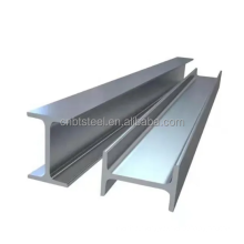 Customized 430 Stainless Steel I-beam Ot Rolled 316 304l Stainless Steel I-beam Prices High Quality 304 316l Stainless Steel I-b