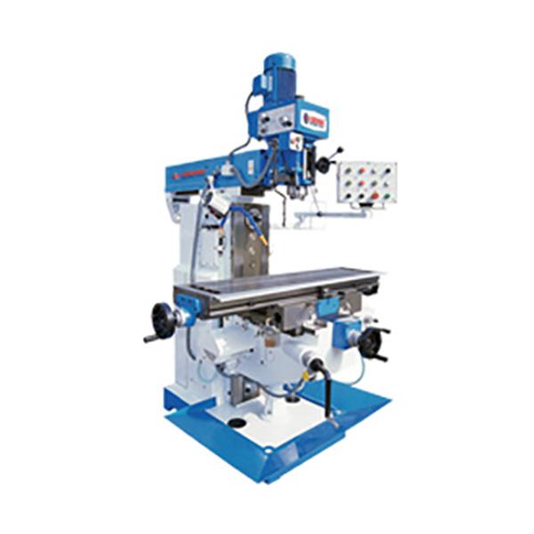 universal milling machine parts