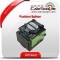 Alta Qualidade Csp-380 Splicer Da Fusão De Fibra Óptica / Máquina De Emenda