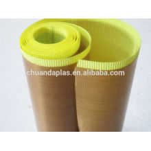 PTFE Glass Cloth Fabric Heat Seal Tape