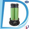 Filtro de Água Hidráulico de Disco Exaustor Automático e Manual de Filtro de Água Fabricante