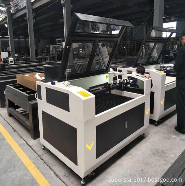 Laser Machine 3