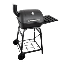 Charcoal Chimney Grill BBQ