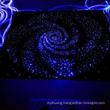 Fiber Optic Lighting Star ceiling Kits For Kids