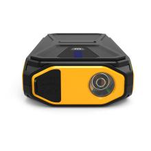 CARKU New 800A 13000 mAh Mini power bank car battery jump starter
