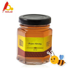 Pure natural polyflower honey price