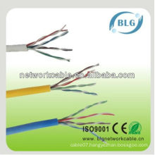 lan cable cat5e 4p