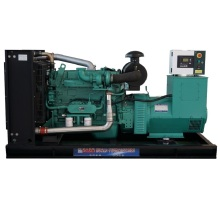 rv generators for sale 160KW 200kva yuchai