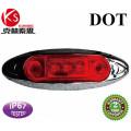 Ks16-023 DOT LED jeu feux côté pour camion