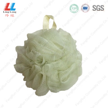 Wholesale mesh massaging bath ball