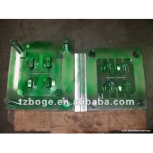 plastic cap mould/flip cap mold/custom cap mould