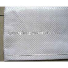 Sacos tecidos pp promocionais de fábrica