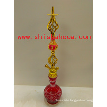German Style Fashion High Quality Nargile Smoking Pipe Shisha Hookah