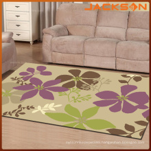 Decorative Modern Hotel Style Carpet and Mat