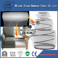 Non Woven Fabric for Sofa Spring Pocket