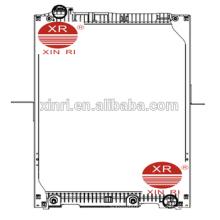 Radiateur de refroidissement à eau camion radiateur pour mercedes benzs actros 6525011601