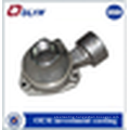 China customized investment casting stainless steel pump body parts
