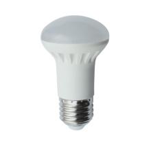 R50--LED Spotlight Lamp 5W 396lm Alu. + Plastic PC Cover