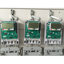 Single Phase Remote Kwh Smart Meter