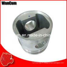 Pièces de moteur de piston de CUMMINS, piston de K19 3096682