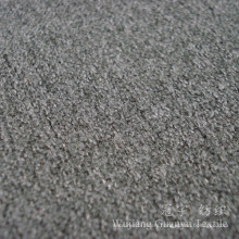 Polyester and Nylon Composed Cashmere Fabric for Sofa