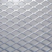 Декоративным Расширенная алюминием ячеистая сеть