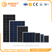 chinese factory direct selling small 5 watt solar panel for led lights