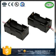Suporte para bateria Cr2450 Suporte para bateria impermeável Suporte para bateria AA