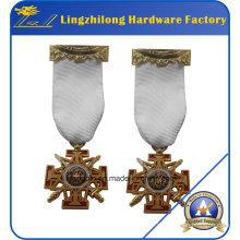 Bijoux personnalisés Lodge maçonnique Design