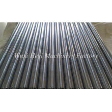 42CrMo Pneumatic Piston Rod, Hard Chromium Precision Ground