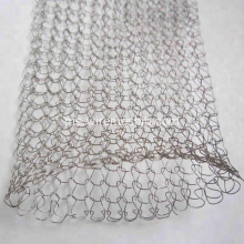 Mesh Wire Filter Cair Gas