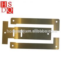 Feuille d'acier électrique inoxydable de silicium de 0.5mm